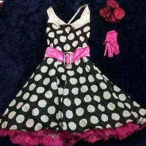 Dresses & Skirts - 50s Halloween Costume